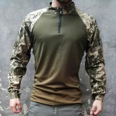 Купить Рубашка Ubacs укрпиксель АКЦІЯ в интернет-магазине Каптерка в Киеве и Украине