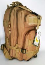 25л рюкзак цвет койот