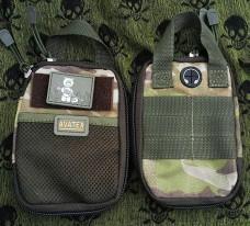 Мини-сумочка органайзер EDC мультикам