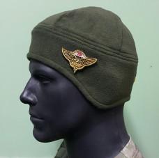 Шапка-подшлемник с нашивкой 79 бригада ВДВ