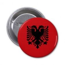 Значок Албания