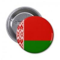 Значок государственный флаг Беларуси