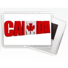 Магнитик Канада