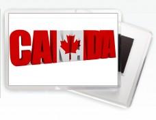 Купить Магнитик Канада в интернет-магазине Каптерка в Киеве и Украине