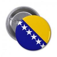 Значок Боснія і Герцеговина
