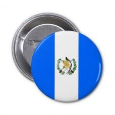 Значок флаг Гватемалы