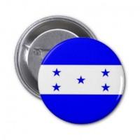 Значок флаг Гондураса