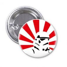 Значок Імперський штурмовик Зоряні Війни