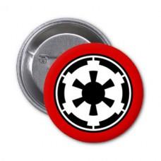 Значок ІмперіяЗоряні Війни