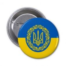 Значок Україна