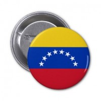 Значок флаг Венесуэлы