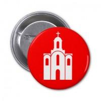Белая Церковь значок