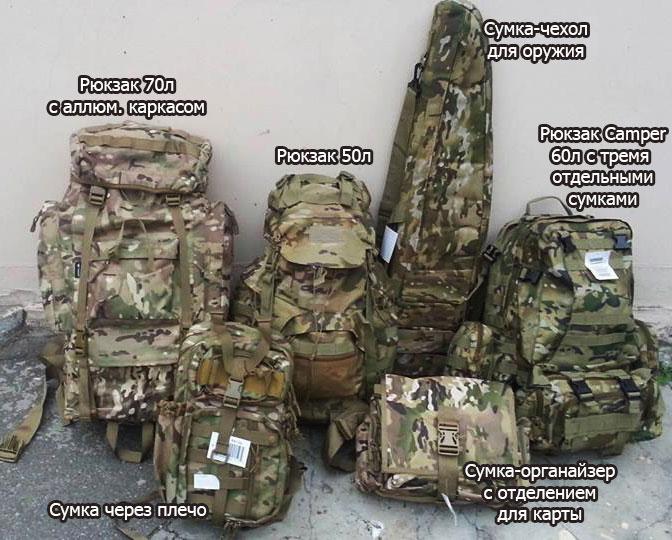 рюкзаки и сумки мультикам
